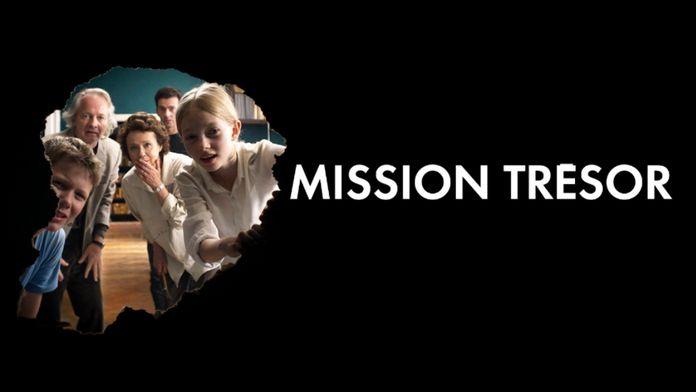 Mission trésor