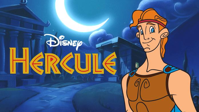 Hercule (la série)
