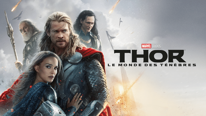 Marvel Studios' Thor Le monde des ténèbres