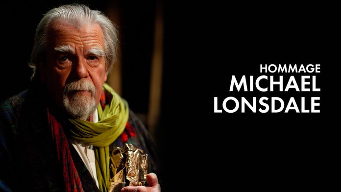 Hommage Michael Lonsdale
