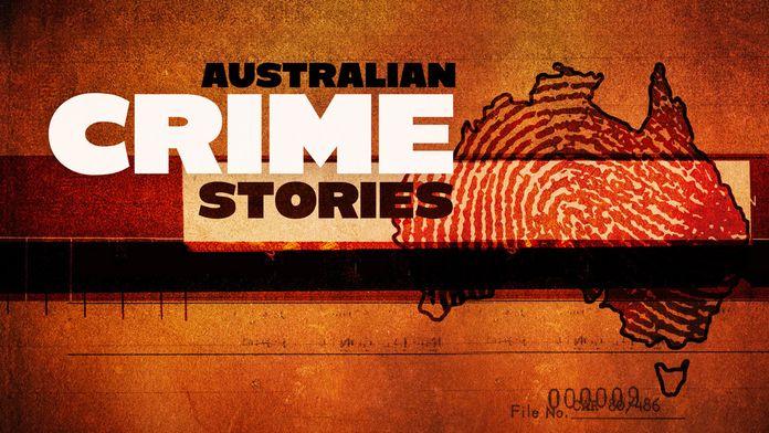 Australian Crime Stories : Le vampire prostitué