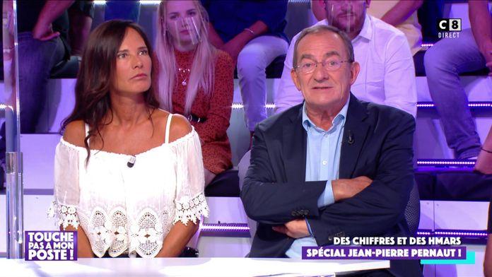 Jean-Pierre Pernaut revient sur sa première rencontre avec Nathalie Marquay