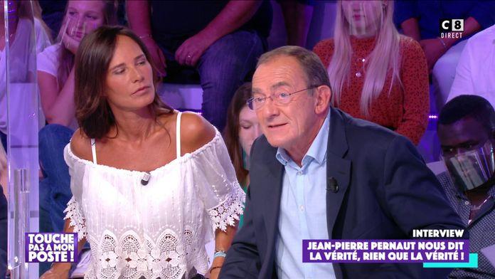 Jean-Pierre Pernaut se confie sur ses futurs projets