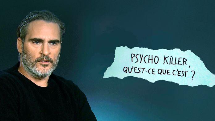 Psycho Killer, qu'est-ce que c'est ?