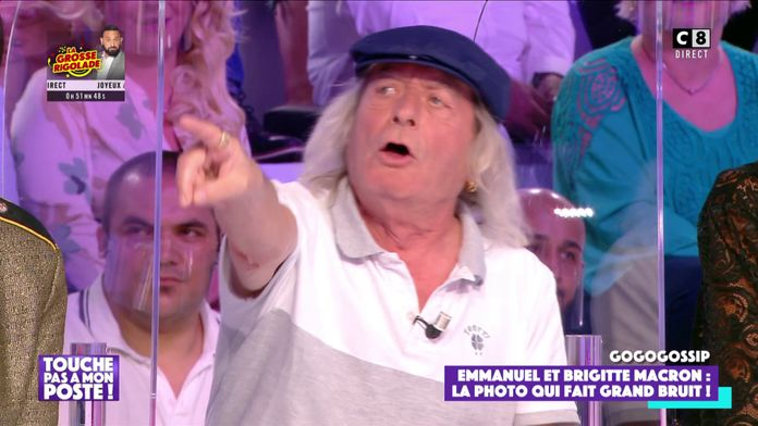 Le coup de gueule de René Malleville contre Emmanuel Macron