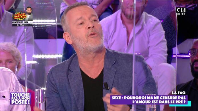 """Les révélations de Jean-Michel Maire sur Karine Le Marchand : """"Elle a des caprices de stars !"""""""