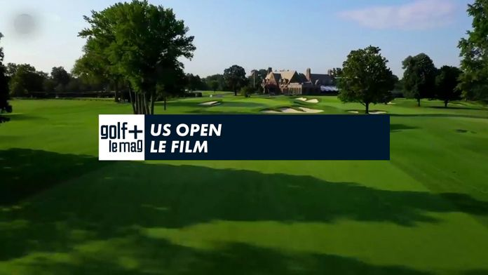 US OPEN le film : Golf+ le mag