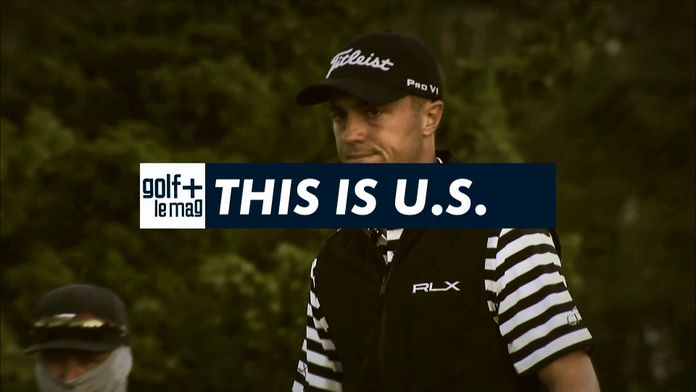 THIS IS U.S : Golf+ le mag