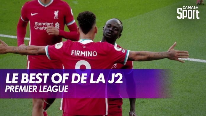 Le best of de la J2 en VO : Premier League