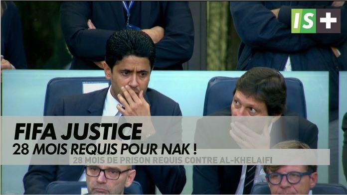 28 mois de prison requis contre NAK : FIFA