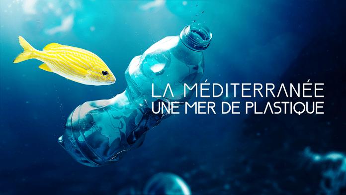 La Méditerranée : une mer de plastique [Audio limité]