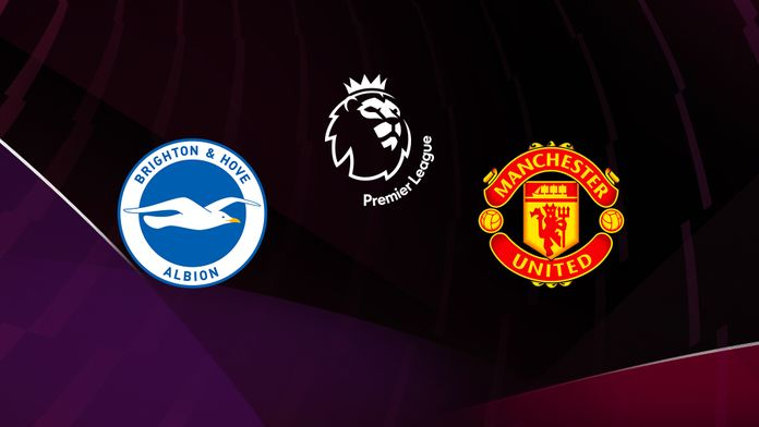 Brighton & Hove Albion / Manchester United