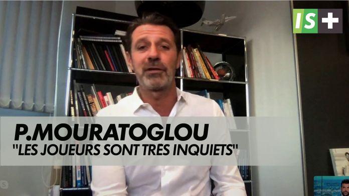 """Mouratoglou : """"Les joueurs sont très inquiets"""" : Roland Garros"""