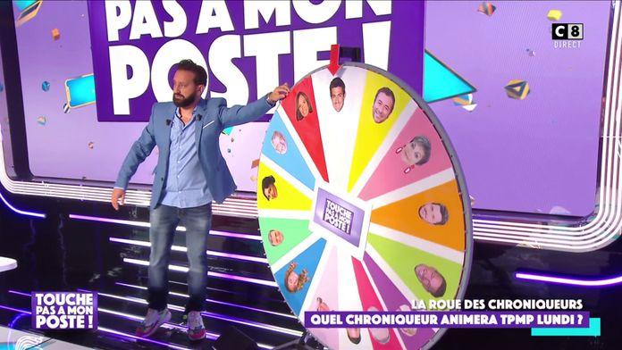 """Le jeu du """"C'est pour qui ?"""": Qui animera APOAL et TPMP lundi prochain à la place de Cyril Hanouna ?"""
