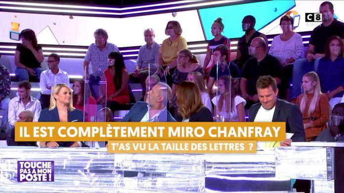 L'indic de la rédac : Jean-Michel Maire le tarba !