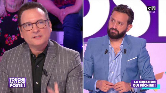 """Jean-Marc Généreux explique pourquoi il a quitté TF1 : """"J'avais besoin de prendre un nouveau départ"""""""