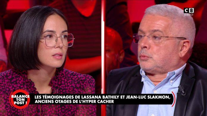 Jean-Luc Bathily explique comment il s'en est sorti psychologiquement grâce au Krav-Maga