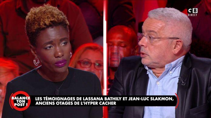 """Jean-Luc Slakmon, rescapé de l'hyper cacher : """"J'envisage de partir vivre en Israël"""""""