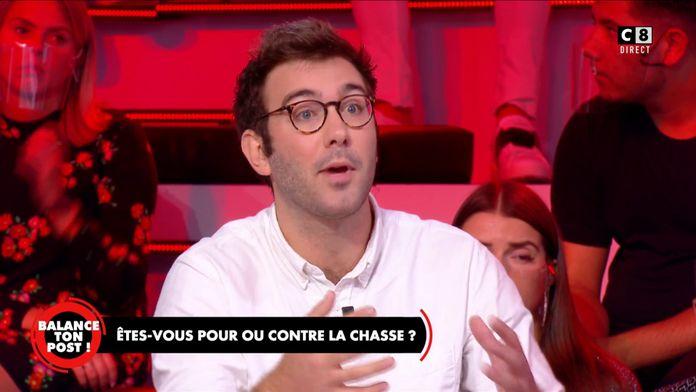 Cerf traqué à Compiègne : Selon Paul Ponsar, chasseur, il s'agit d'un épiphénomène