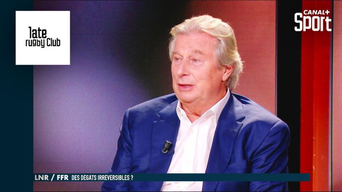 Crise sanitaire et rugby : Jacky Lorenzetti est inquiet : Late Rugby Club