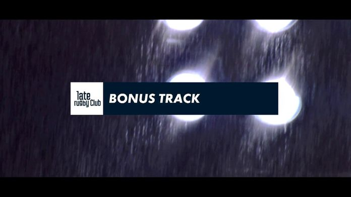 Le BonusTrack spécial PRO D2 : Late Rugby Club