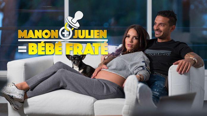 Manon + Julien : Episode 1 : La grande nouvelle