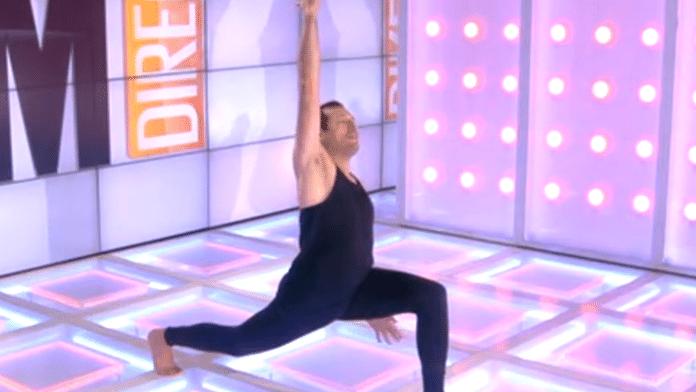 Constant : Pilates et yoga, bouger en liberté