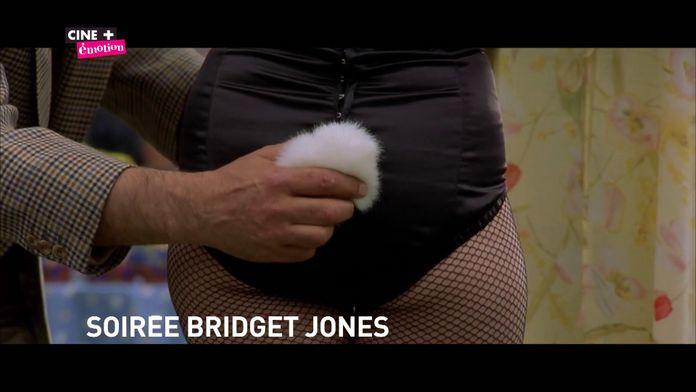Soirée Bridget Jones