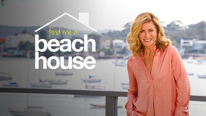 Find Me a Beach House (Une maison les pieds dans l'eau)