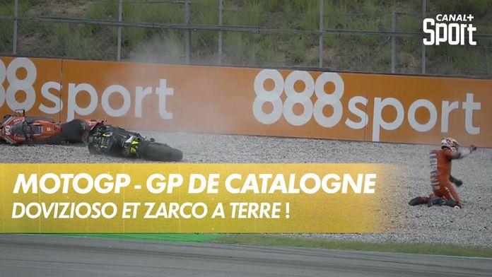 Départ dramatique pour Ducati ! : MotoGP