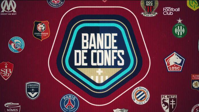 Bande de Confs du 27/09 : Canal Football Club