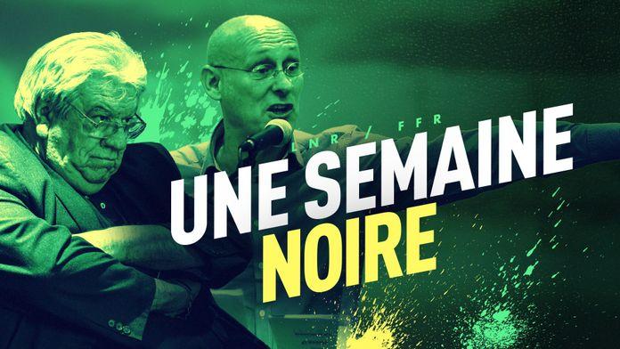 LNR / FFR : une semaine noire pour le rugby Français : Canal Rugby Club