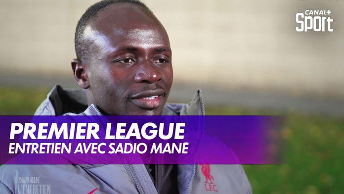 Entretien avec Sadio Mané : King Of Ze Day