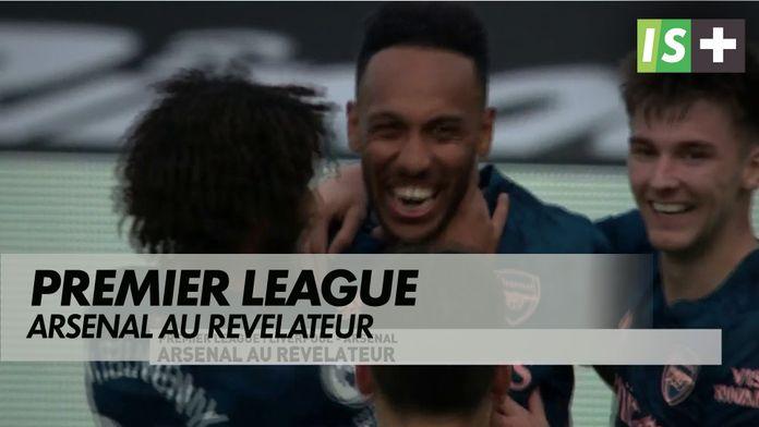 Arsenal au révélateur : Premier League