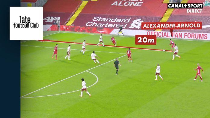 Liverpool, parole à la défense ! : Late Football Club