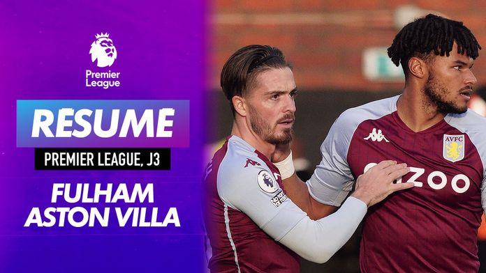 Fulham - Aston Villa : le cauchemar d'Areola : Premier League