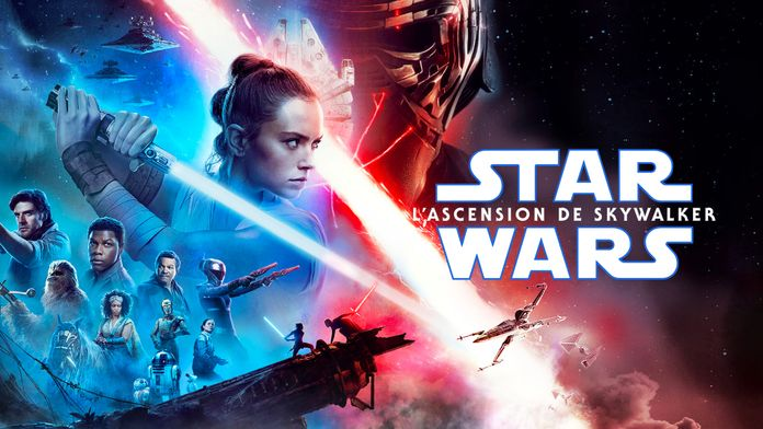 Star Wars Episode IX : l'ascension de Skywalker