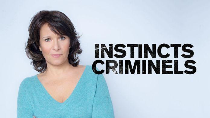 Instincts criminels