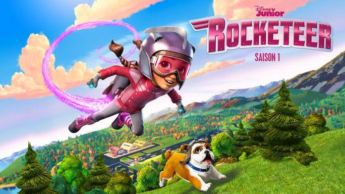 Rocketeer - S1 - Ép 3