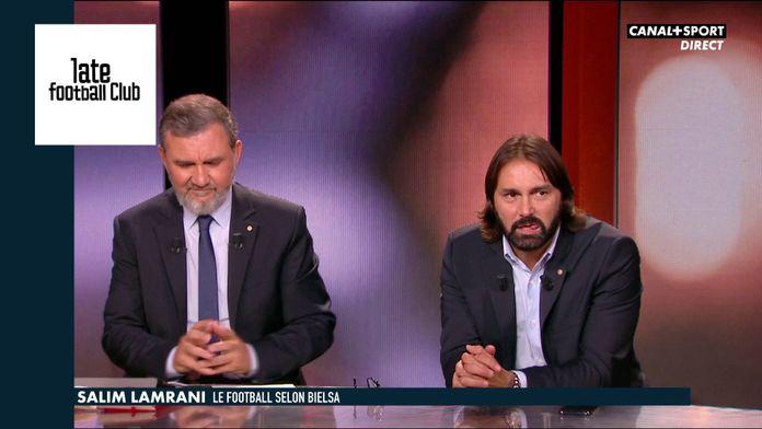 L'approche quasi scientifique de Bielsa ! : Late Football Club