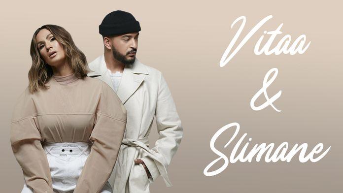 VITAA & SLIMANE