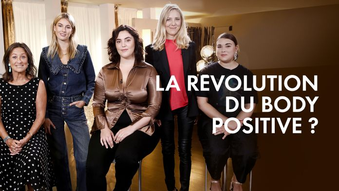 La Révolution Body Positive ?