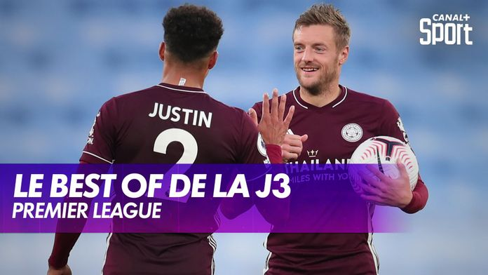 Le best of de la J3 : Premier League