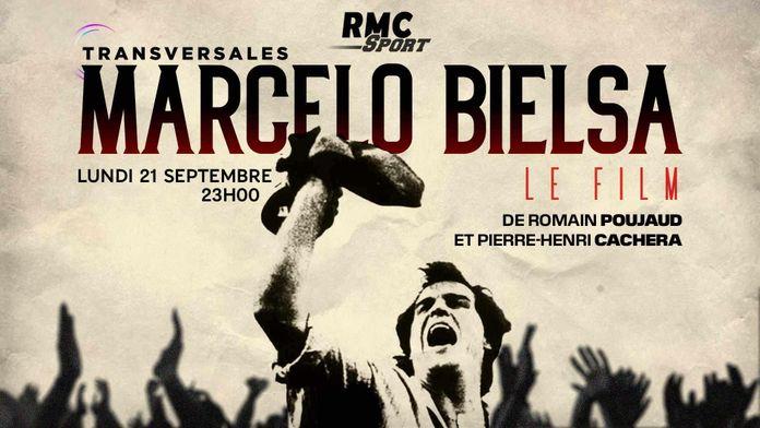 Marcelo Bielsa : le Film