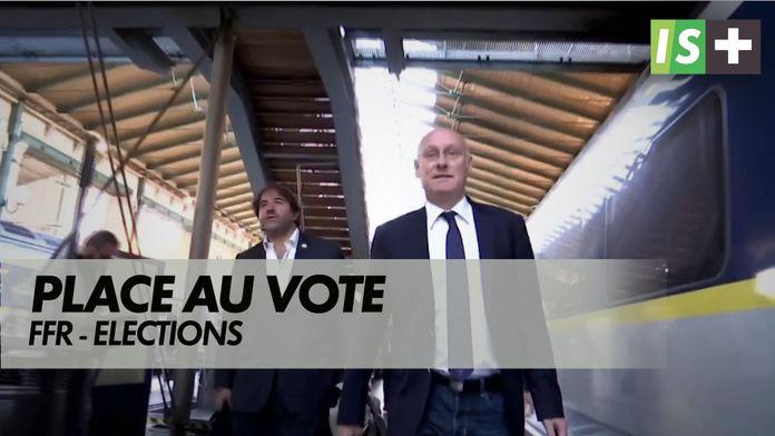 Place au vote : FFR - Elections