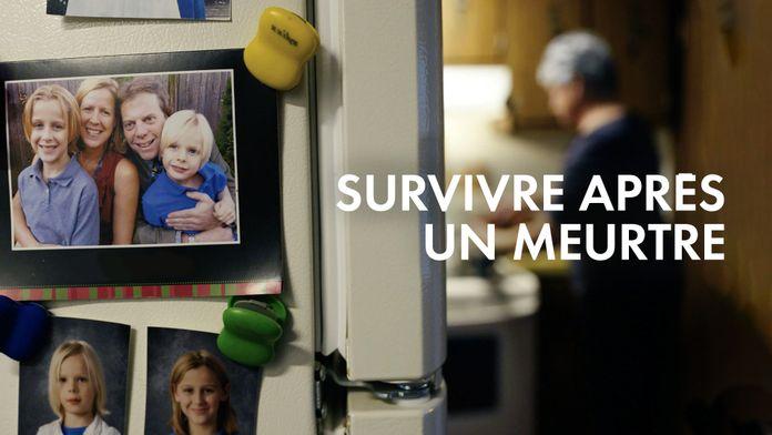 Survivre après un meurtre