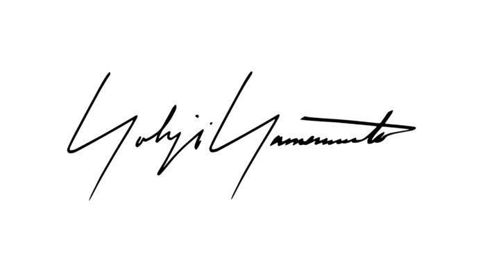 Fashion Live Show - Yohji Yamamoto