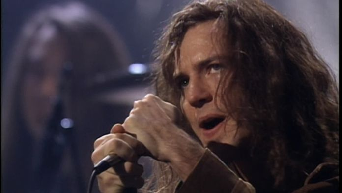 MTV Unplugged Pearl Jam