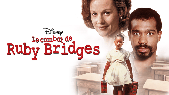 Le Combat de Ruby Bridges