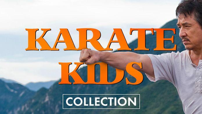 Karaté Kids